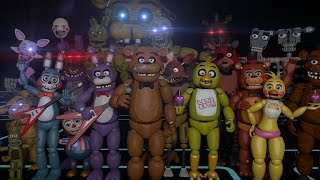 getlinkyoutube.com-[FNAF SFM] FNAF Time Line Update