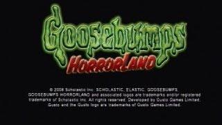 getlinkyoutube.com-Let's Play Goosebumps Horrorland Part 1