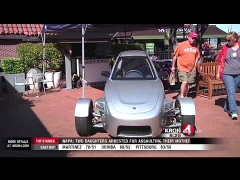 3 Wheeled Car Comes With Low Price | #ElioMotors