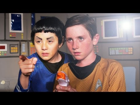 Star Trek: The Middle School Musical