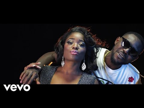 STONEBWOY | Zongo Girl ft Yaa Pono (Video) @stonebwoyb