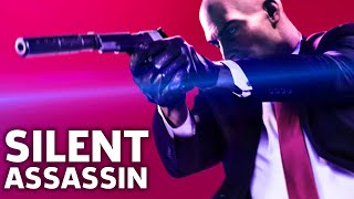 Hitman 2: Miami Gameplay - Silent Assassin Run   E3 2018