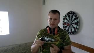getlinkyoutube.com-Обзор сигнального револьвера Ekol Viper 2.5