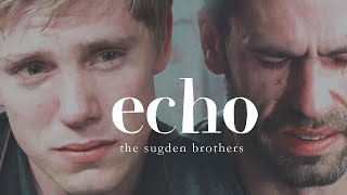 robert and andy sugden [emmerdale] echo