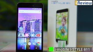 getlinkyoutube.com-iReview - รีวิว i-mobile i-STYLE 811 จอใหญ่สีสวย ลำโพงเปิดดังชัดปัง