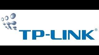 Настройка Wi-Fi роутера TP Link. Как настроить Wi-Fi роутер TP Link