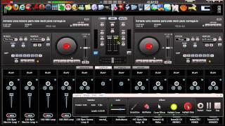 TUTORIAL COMO BAIXAR SAMPLER E USAR NO VIRTUAL DJ.mp4 width=