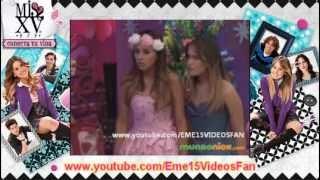 getlinkyoutube.com-MissXV - Natalia y Valentina Vencieron en Concurso MissXV [Capitulo 101]