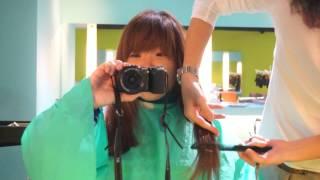 getlinkyoutube.com-バッサリ 台北 RULeR Hair Dressing