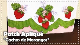 getlinkyoutube.com-BARRADO CACHOS DE MORANGOS com Márcia Caires - Programa Arte Brasil - 20/02/2017