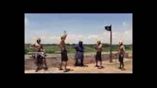 Clash of Clans manusia asli