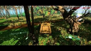 """getlinkyoutube.com-CryEngine 3 """" Testando o meu jogo """""""