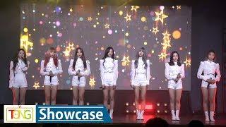 Dreamcatcher(드림캐쳐) 'Which a star' Showcase Stage (쇼케이스, 어느 별, YOU AND I, 악몽·Escape the ERA)
