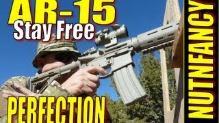 "getlinkyoutube.com-""The Perfect AR-15"" by Nutnfancy"