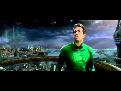 Green Lantern - TV Spot #13