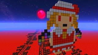 getlinkyoutube.com-【Minecraft】音ブロックでU.N.オーエンは彼女なのか?+(???)【NoteBlock】