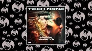 Tech N9ne - On The Bible (ft. T.I. & Zuse)