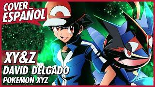 getlinkyoutube.com-Pokemon XY&Z Opening Full (Cover Español Latino)