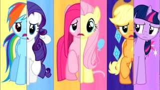 getlinkyoutube.com-What My Cutie Mark Is Telling Me Song - My Little Pony: Friendship Is Magic - Season 3