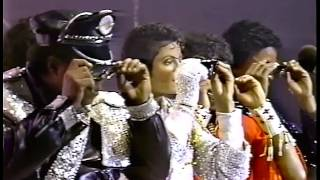 getlinkyoutube.com-The Jacksons - Victory Tour Toronto 1984 FULL HQ [ORIGINAL 4:3 TRANSFER]