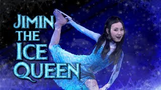 ASC 302: Jimin the Ice Queen