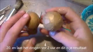 getlinkyoutube.com-Een shell maken van een thunderking