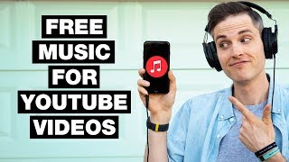 Best Copyright Free Music for YouTube Videos — Top 3 Sites