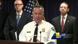 Video: Indicted officers accused of conspiracy, racketeering