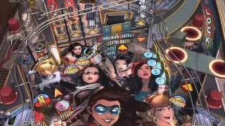 Pinball FX2 - Marvel's Women of Power DLC Trailer