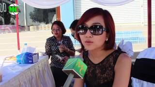 getlinkyoutube.com-Well-Known Star Wyne Su Khine Thein's Wedding Plans