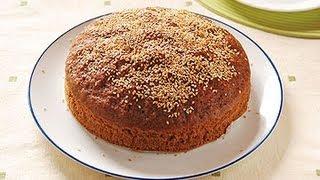 【楊桃美食網】蒸出美味的黑糖糕