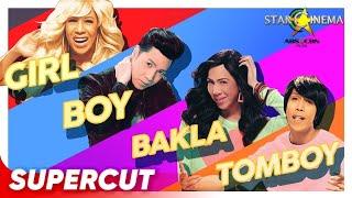 Girl Boy Bakla Tomboy   Vice Ganda   Supercut