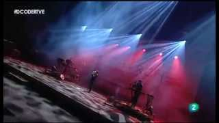 getlinkyoutube.com-CHVRCHES - Lungs (Live at DCODE Festival 2014 - PRO-SHOT)
