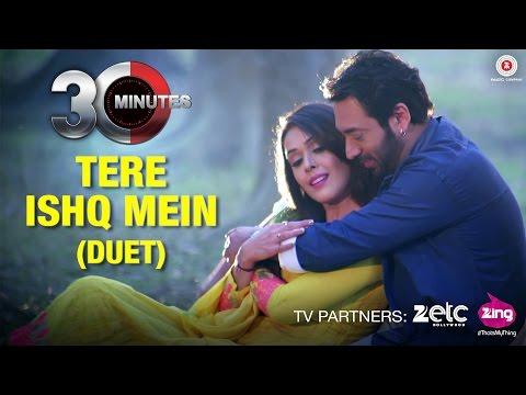 Tere Ishq Mein (Duet) - 30 Minutes | Hiten Paintal & Hrishita Bhatt | Kunal Ganjawala & Asha Bhosle