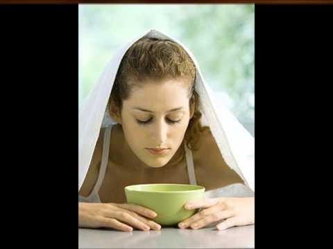 Aromatherapy Course Psychic Christine
