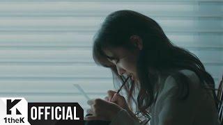 [MV] VOISPER(보이스퍼) _ Summer Cold(여름감기)