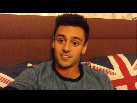 Tom Daley: Something I Want To Say...(Coming Out)