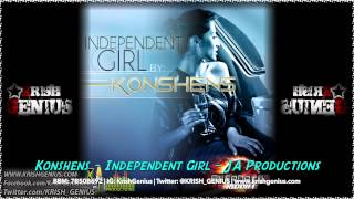 Konshens - Independent Girl