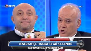 (..) Derin Futbol 18 Ocak 2016 Kısım 1/4 - Beyaz TV