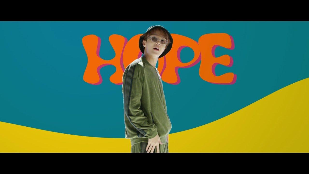 [MV] j-hope - Daydream Mp4