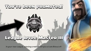 getlinkyoutube.com-BEST TH8 TROPHY BASE! W/ NEW BOMB TOWER *GET TO MASTERS LEAGUE*