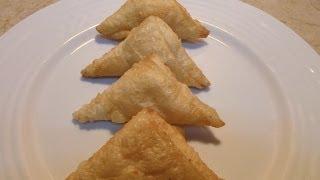 getlinkyoutube.com-طريقة عمل السمبوسك أو السمبوسة المحشى بالجبنة القريش و الفلفل الرومى و التوابل
