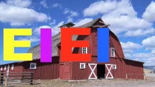 getlinkyoutube.com-Old McDonald Had a Farm -- E I E I O ! - Classic Kids' Music from Brainy Tunes!