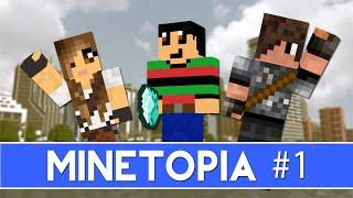 getlinkyoutube.com-MINETOPIA KIJKER INVITE! - MineTopia Aflevering #1