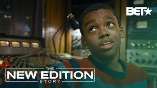 Who Brought Ronnie Into New Edition? | The New Edition Story