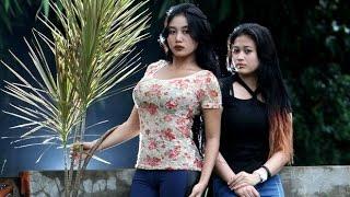 getlinkyoutube.com-HOT!! Adegan Ranjang Pamela Safitri Duo Serigala Di Film Terbarunya