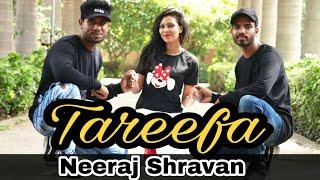 Tareefa   Dance   Cover   Veere di Wedding movie   Neeraj shravan choreography