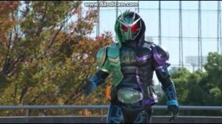 getlinkyoutube.com-Kamen Rider Ghost - Kamen Rider Eyecons Henshin [Part 1]