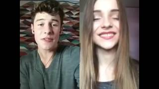 Treat you Better I Shawn Mendes (Smule Cover) width=