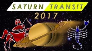 getlinkyoutube.com-Saturn Transit Sagittarius 2017
